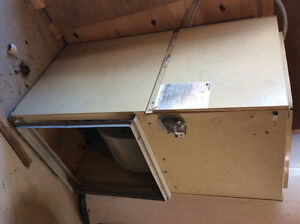 Furnace/air mover