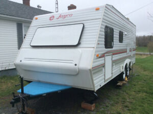 234 Jayco SL Travel Trailer For Sale