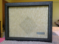 VINTAGE SILVERTONE TUBE AMP FOR TRADE