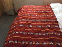 Genuine Moroccan Rug