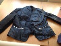 New look Jacket 16