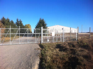 INDUSTRIAL SPACE FOR RENT 2700-20,000 SQ FT GLENMORE TR