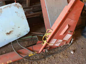 Misc farm equipment for sale