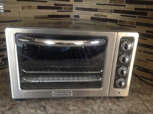 Convection Oven n Toaster