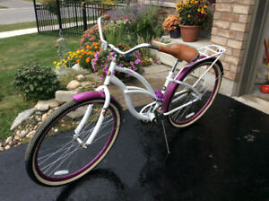 Schwinn Bike, Model Delmar, great condition, only ridden twice.