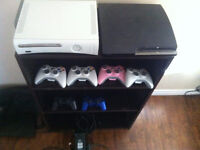 PS3 and Xbox360 - Best Offer