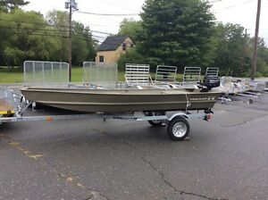 14 foot boat package. *****NEW****