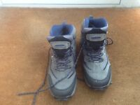 Walking boots for sale