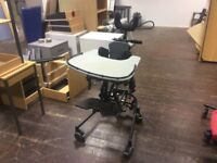 Disability comfort chair