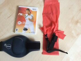 Nintendo wii EA Sports Active