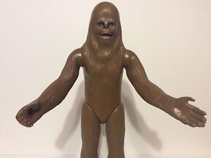 "Vintage Star Wars Chewbacca Doll 12""  London Ontario image 4"
