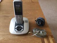 Panasonic Digital Cordless Answering System