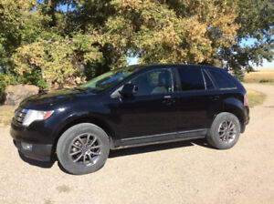 2008 Ford Edge SEL SUV, Crossover