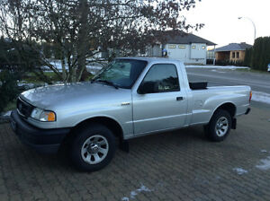 2008 Mazda Other SX Pickup Truck