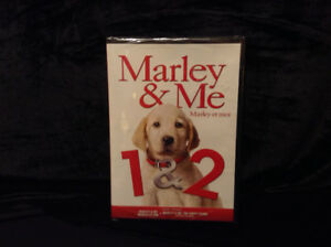 Marley and Me 1 & 2 DVD Pack