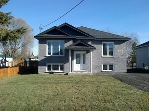 Brand New Bungalow for Sale at 4652 Gatien Ave Hanmer