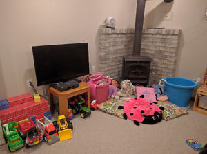 F/T Child Care Spot Available in Westvale Near Ira Needles Kitchener / Waterloo Kitchener Area image 5