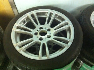 BMW & MINI Snow tires