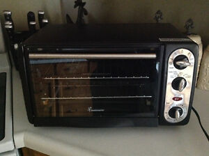 Toastmaster Convection/toaster Oven