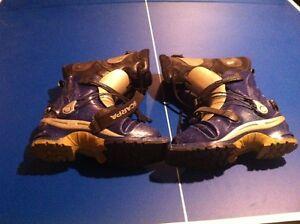 Scarpa T2 tele boots