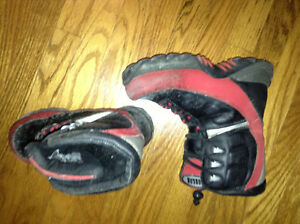 Children's size 13 Cougar boots for sale