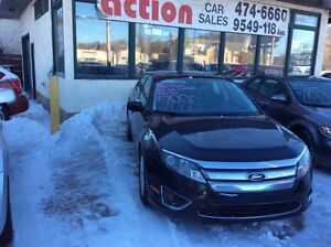 2012 Ford Fusion SEL ONLY 7995 WOW WOW DONT DELAY