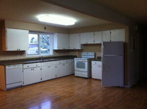 House for RENT in MANNVILLE!! AVAIL AUG 1st...