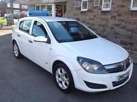 2010 Vauxhall Astra 1.7 CDTI LIFE ECOFLEX