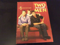 Two and a Half Men Seasons 1-8