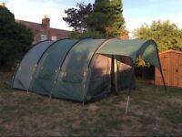 Royal Avignon 6 Plus Tent