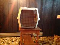 Cage transporteur pour animaux
