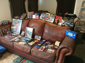 NASCAR Jeff Gordon collection