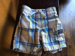 Boys Tommy Hilfiger swimsuit shorts