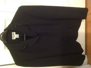 Two piece Alfred Dunner Petite Pant Suit