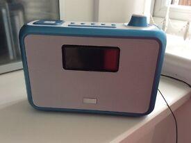 August MB400 - DAB/DAB+ Radio