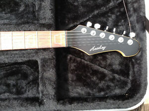 Custom Made Heatley Model T Guitar (with case) Kitchener / Waterloo Kitchener Area image 8