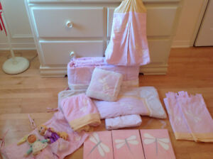 Nursery/ Toddler Bedding