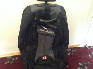 World Athletics Luggage/Hiking bag Cornwall Ontario image 1