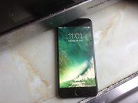 Apple iPhone 6 gb sim free 64gb