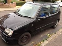 Fiat seicento 2003 60,000 miles reduced price
