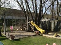Home Daycare Available in the Forest Hill area