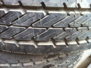 Truck tyre Michelin  Energy, XZA2,  275/70/R22.5  brand new ,$250 Yarramundi Hawkesbury Area Preview