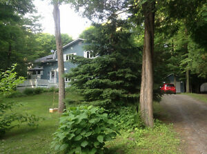 House for Sale, Rigaud