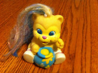 Vintage 1980s tonka baby bear honey