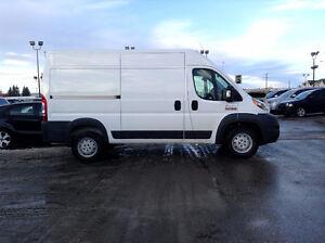 2016 Ram 2500 Promaster Cargo Van