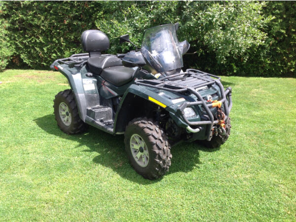 Used 2008 Can-Am Outlander 500