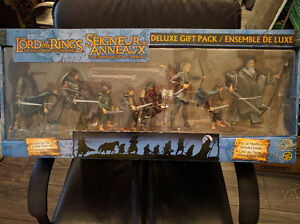 Lord of the rings 9 walkers gift pack