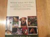 Pet Remembrance Jewellery
