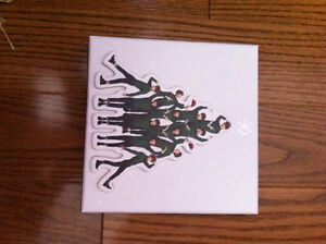 EXO Special Album Miracles in December (Korean Vers.) Kitchener / Waterloo Kitchener Area image 1