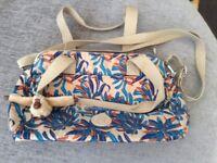 Large Kipling handbag as new